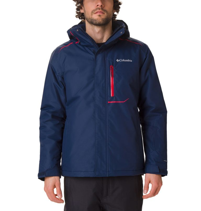 Men's Ride On™ Ski Jacket Men's Ride On™ Ski Jacket, front