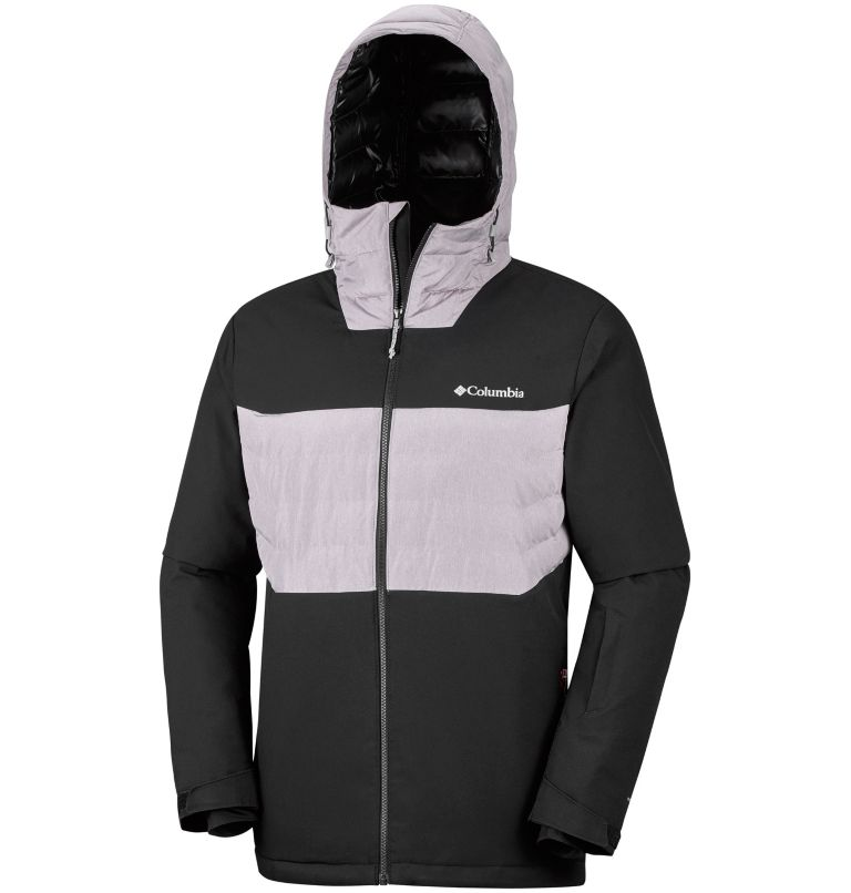 Men's White Horizon Hybrid™ Jacket Men's White Horizon Hybrid™ Jacket, a1