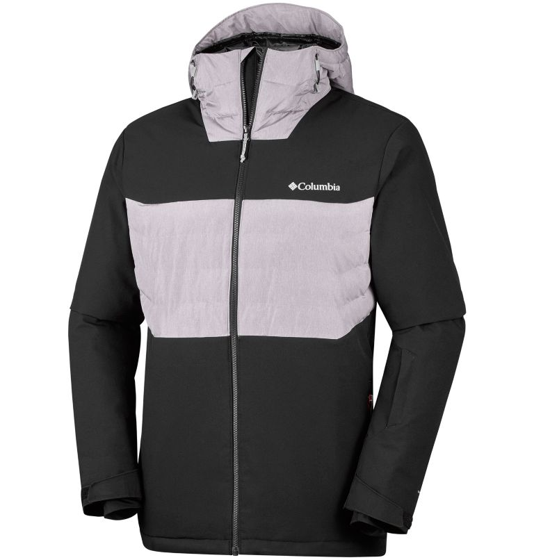 Men's White Horizon Hybrid™ Jacket Men's White Horizon Hybrid™ Jacket, front