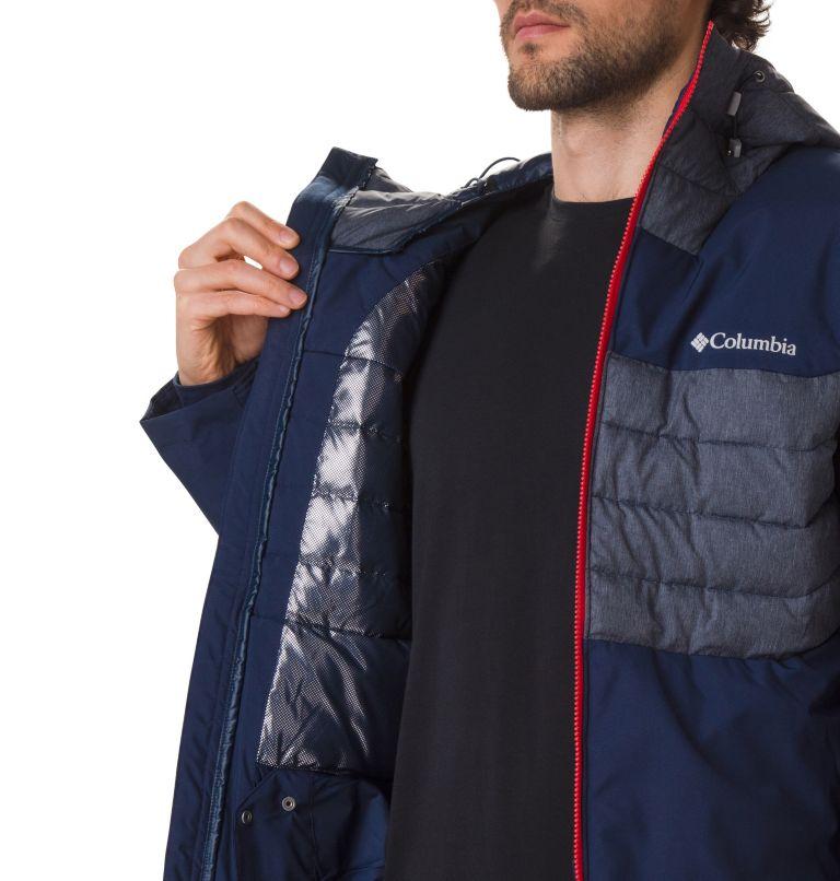 White Horizon Hybrid™ Ski Jacket White Horizon Hybrid™ Ski Jacket, a1
