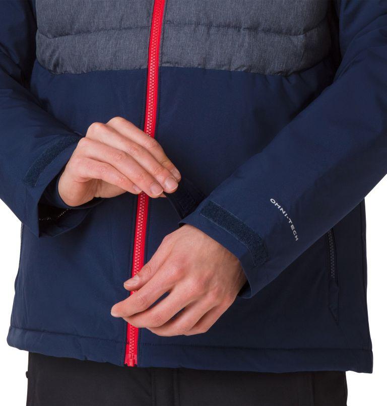 White Horizon Hybrid™ Ski Jacket White Horizon Hybrid™ Ski Jacket, a3