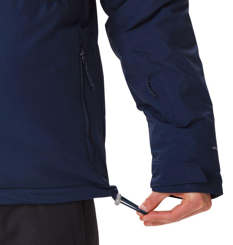White Horizon Hybrid™ Ski Jacket White Horizon Hybrid™ Ski Jacket, a4