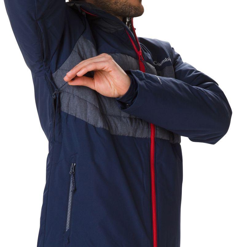 White Horizon Hybrid™ Ski Jacket White Horizon Hybrid™ Ski Jacket, a6