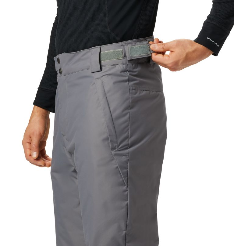 Ride On™ Pant | 023 | M Men's Ride On™ Pant, City Grey, a1
