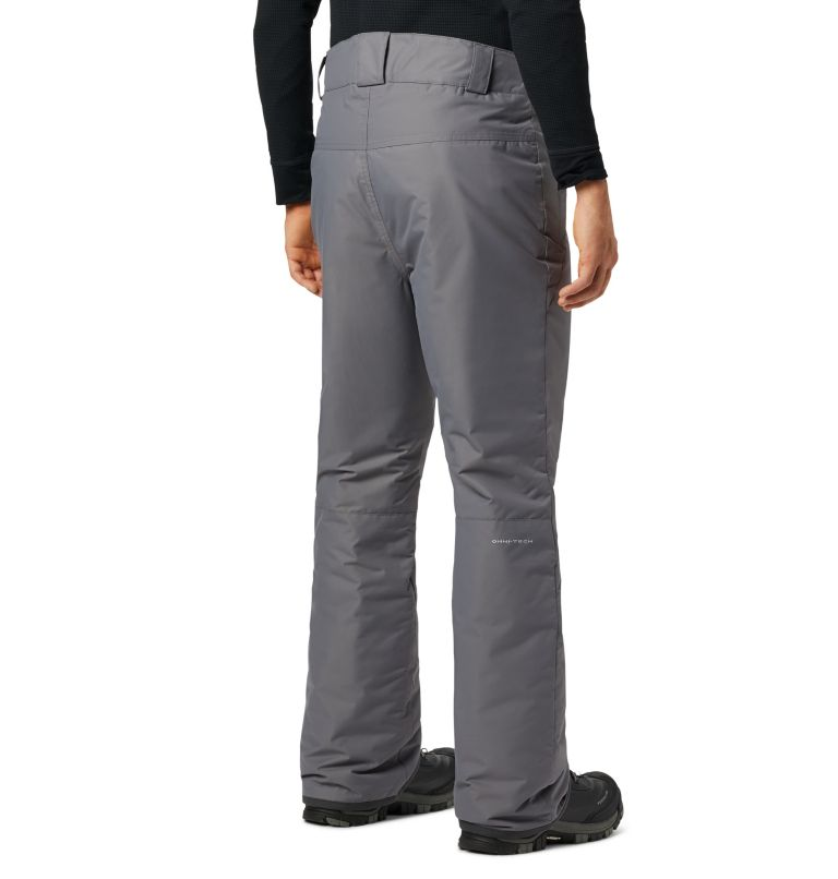 Ride On™ Pant | 023 | M Men's Ride On™ Pant, City Grey, back