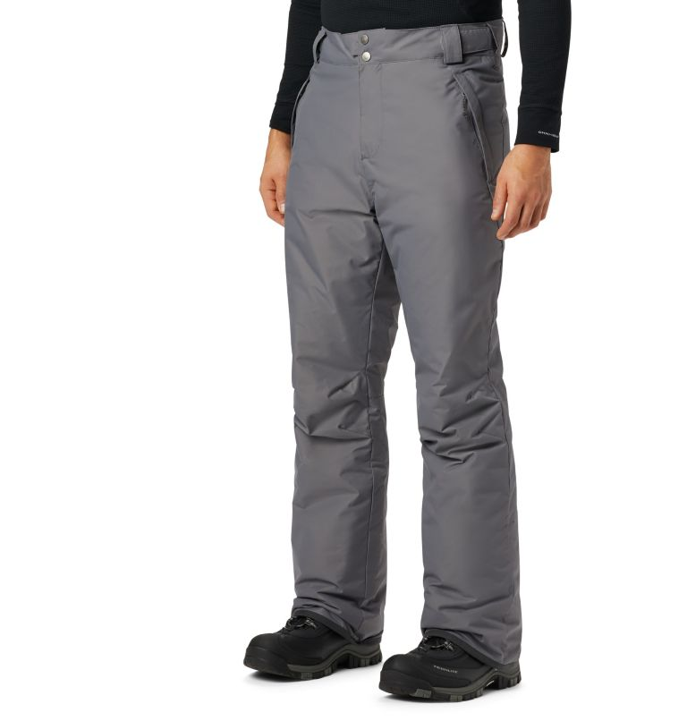 Ride On™ Pant | 023 | M Men's Ride On™ Pant, City Grey, front
