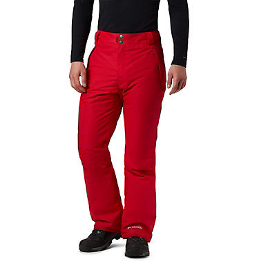 Pantalón Esquí Ride On™ para hombre Ride On™ Pant | 465 | XXL, Mountain Red, front