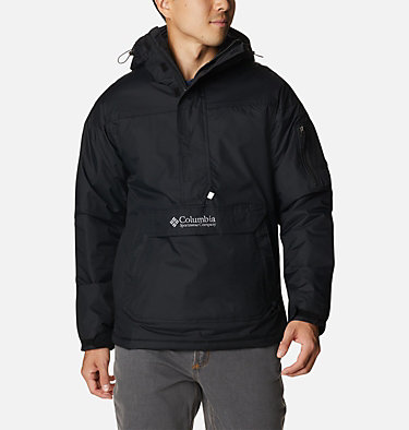 Giacca a pullover Challenger da uomo Challenger™ Pullover | 018 | XS, Black, front