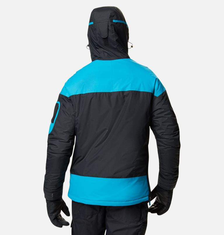 Jersey Challenger para hombre Jersey Challenger para hombre, back