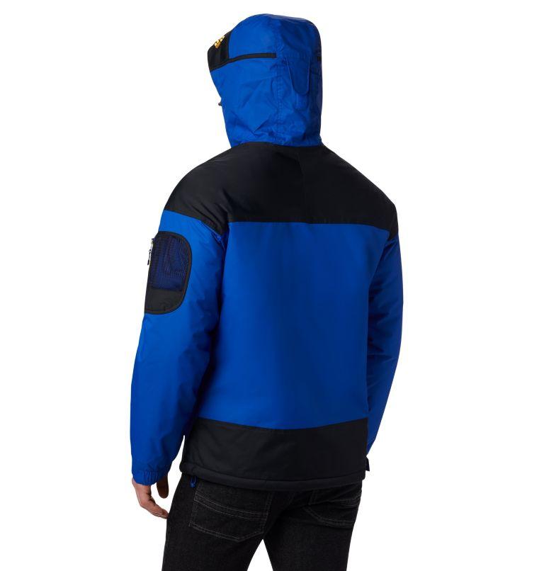 Challenger™ Pullover | 437 | XXS Jersey Challenger para hombre, Azul, Black, back