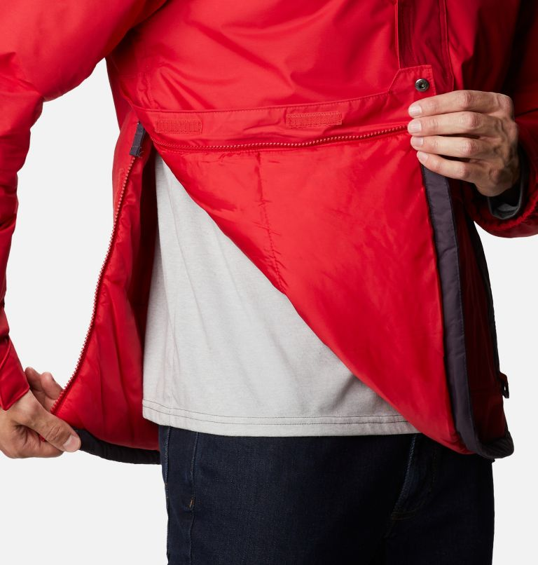 Men's Challenger Pullover Jacket Men's Challenger Pullover Jacket, a5