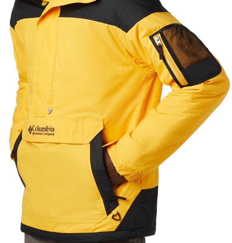 Challenger™ Pullover | 703 | XXS Men's Challenger Pullover Jacket, Stinger, Black, a1