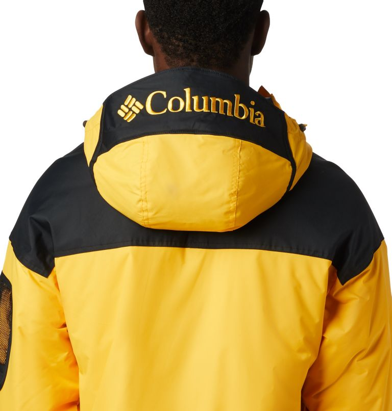 Challenger™ Pullover | 703 | XXS Men's Challenger Pullover Jacket, Stinger, Black, a2