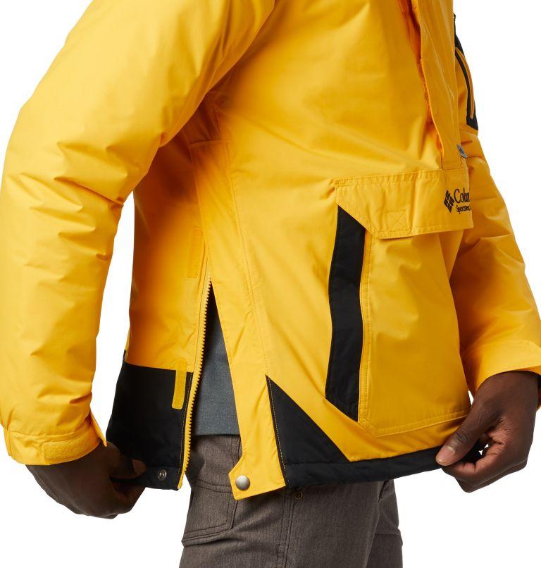 Challenger™ Pullover | 703 | XXS Men's Challenger Pullover Jacket, Stinger, Black, a3