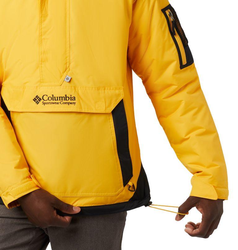 Challenger™ Pullover | 703 | XXS Men's Challenger Pullover Jacket, Stinger, Black, a4