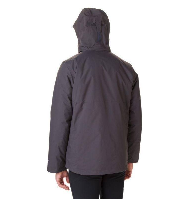 Men's Element Blocker™ II Interchange Jacket Men's Element Blocker™ II Interchange Jacket, back