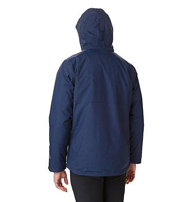 Men's Element Blocker™ II Interchange Jacket , back
