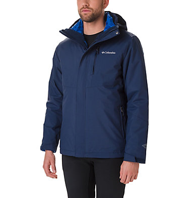 Men's Element Blocker™ II Interchange Jacket , front