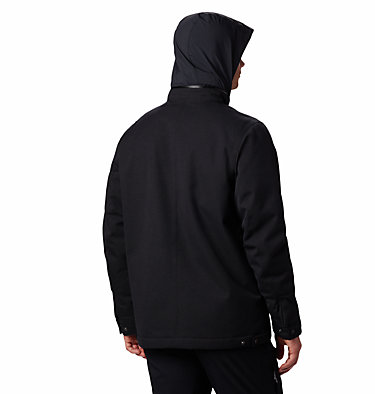 Men's Boundary Bay™ Jacket Boundary Bay™ Jacket | 011 | L, Black, back