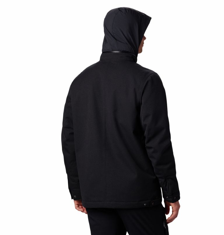 Men's Boundary Bay™ Jacket Men's Boundary Bay™ Jacket, back