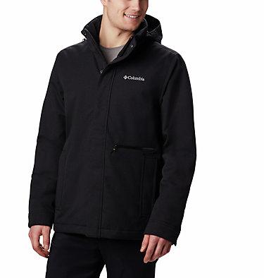 Giacca Boundary Bay™ da uomo Boundary Bay™ Jacket | 465 | XXL, Black, front