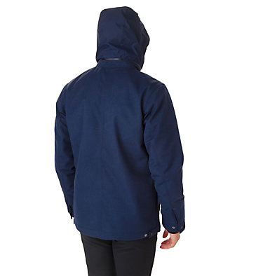 Men's Boundary Bay™ Jacket Boundary Bay™ Jacket | 011 | L, Collegiate Navy, back