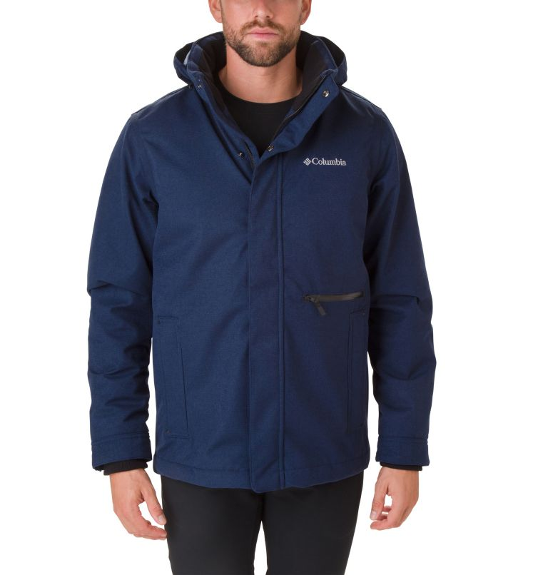 Veste Boundary Bay™ Homme Veste Boundary Bay™ Homme, front