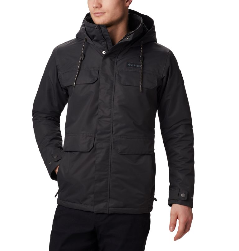Chaqueta de longitud media South Canyon™ para hombre Chaqueta de longitud media South Canyon™ para hombre, front