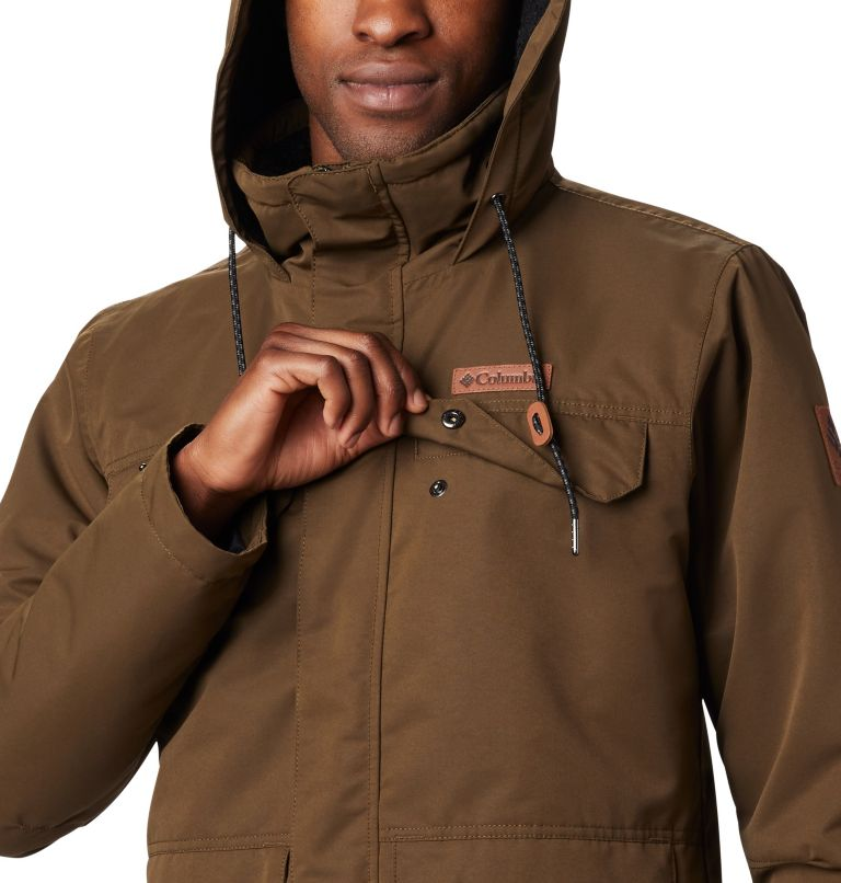 Chaqueta de longitud media South Canyon™ para hombre Chaqueta de longitud media South Canyon™ para hombre, a3