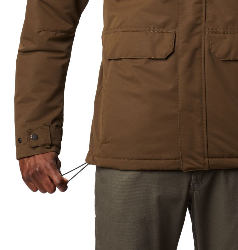 Chaqueta de longitud media South Canyon™ para hombre Chaqueta de longitud media South Canyon™ para hombre, a4