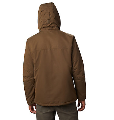 Men's South Canyon™ Mid Length Jacket South Canyon™ Lined Jacket | 010 | XL, Olive Green, back