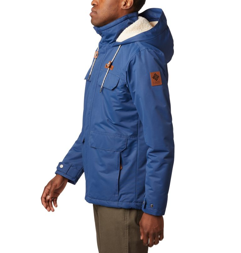 Men's South Canyon™ Mid Length Jacket Men's South Canyon™ Mid Length Jacket, a1