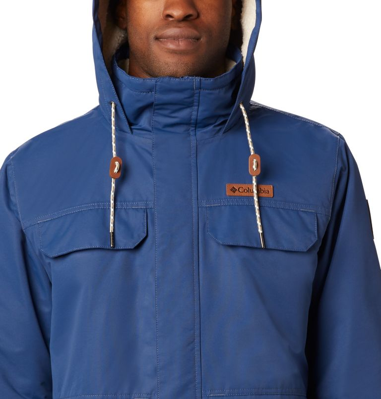 Men's South Canyon™ Mid Length Jacket Men's South Canyon™ Mid Length Jacket, a2