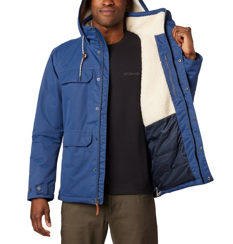 Men's South Canyon™ Mid Length Jacket Men's South Canyon™ Mid Length Jacket, a4