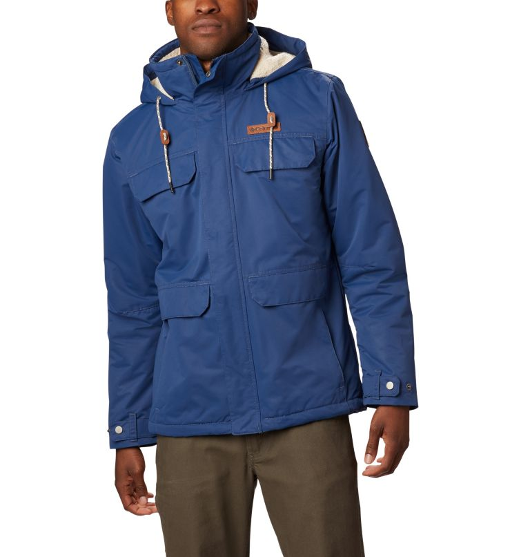 Men's South Canyon™ Mid Length Jacket Men's South Canyon™ Mid Length Jacket, front