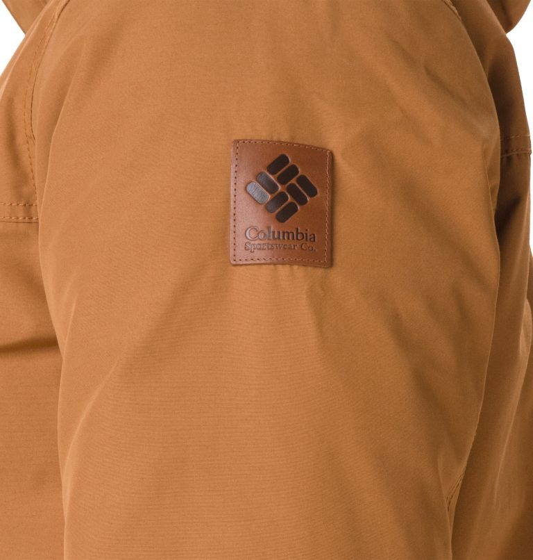 Marquam Peak™ Jacket | 224 | S Men's Marquam Peak™ Jacket, Camel Brown, a2