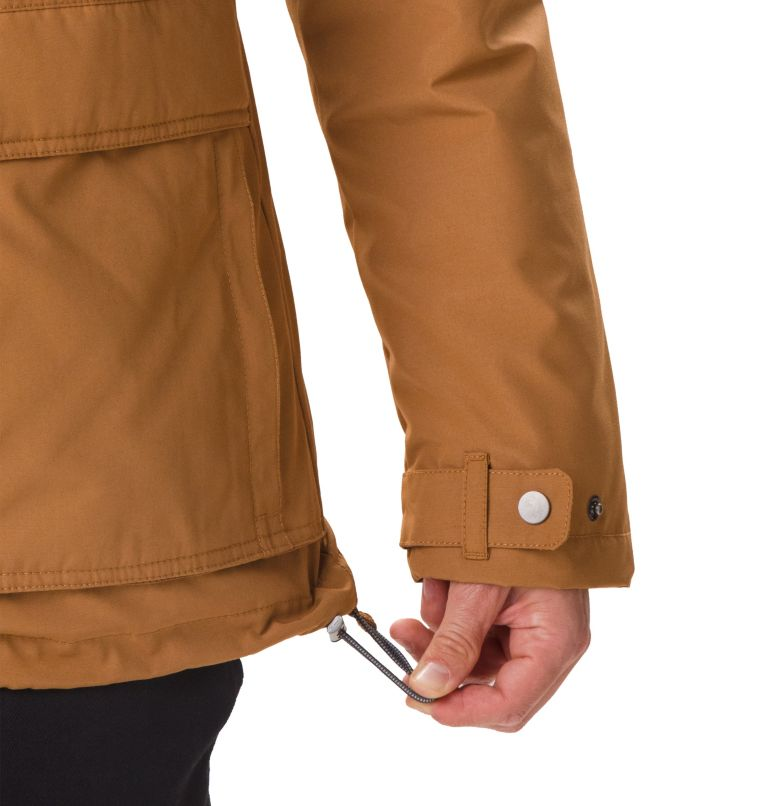 Marquam Peak™ Jacket | 224 | S Men's Marquam Peak™ Jacket, Camel Brown, a6