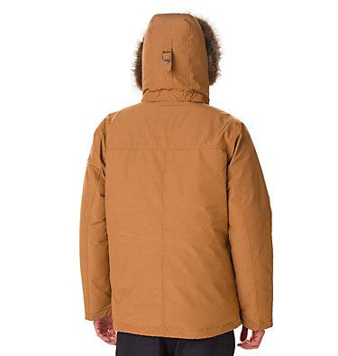 Men's Marquam Peak™ Jacket Marquam Peak™ Jacket | 319 | XL, Camel Brown, back