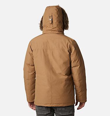 Giacca Marquam Peak™ da uomo Marquam Peak™ Jacket | 010 | XL, Delta, back