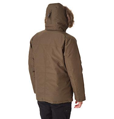 Giacca Marquam Peak™ da uomo Marquam Peak™ Jacket | 319 | XL, Olive Green, back