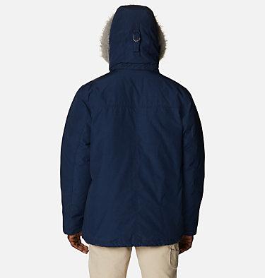 Giacca Marquam Peak™ da uomo Marquam Peak™ Jacket | 319 | XL, Collegiate Navy, back