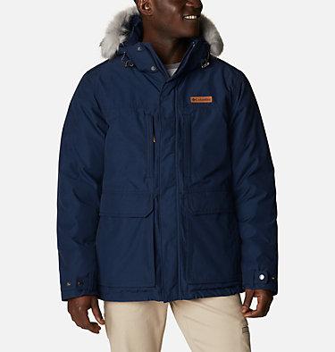 Giacca Marquam Peak™ da uomo Marquam Peak™ Jacket | 319 | XL, Collegiate Navy, front
