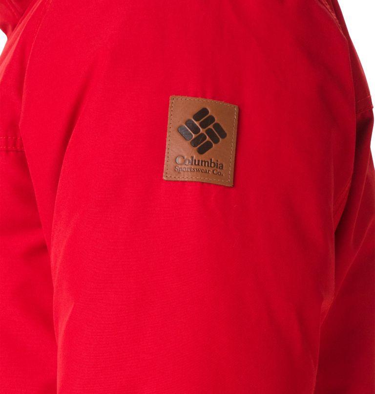 Marquam Peak™ Jacket | 613 | M Men's Marquam Peak™ Jacket, Mountain Red, a2