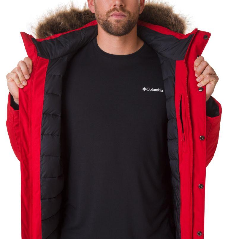 Marquam Peak™ Jacket | 613 | M Men's Marquam Peak™ Jacket, Mountain Red, a3