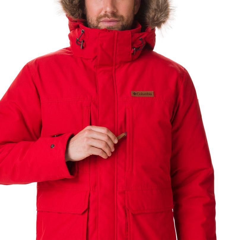 Marquam Peak™ Jacket | 613 | M Men's Marquam Peak™ Jacket, Mountain Red, a4