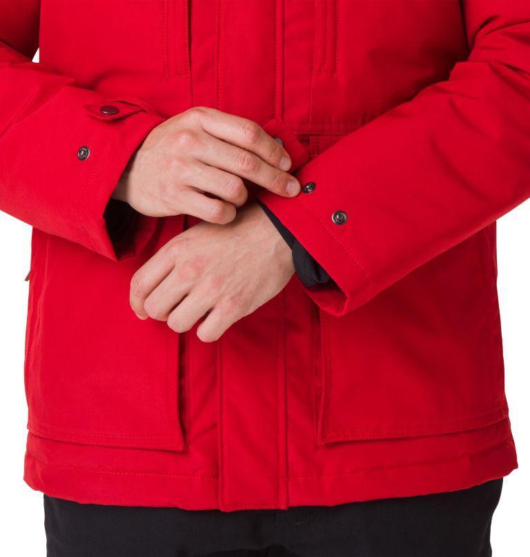 Marquam Peak™ Jacket | 613 | M Men's Marquam Peak™ Jacket, Mountain Red, a5