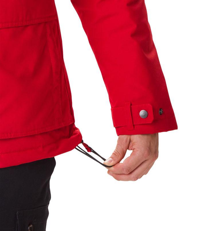 Marquam Peak™ Jacket | 613 | M Men's Marquam Peak™ Jacket, Mountain Red, a6