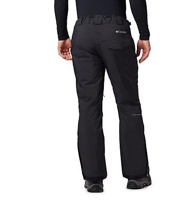 Pantalón Esquí Cushman Crest™ para hombre Cushman Crest™ Pant | 465 | XXL, Black, back