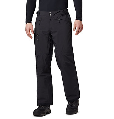 Pantalón Esquí Cushman Crest™ para hombre Cushman Crest™ Pant | 465 | XXL, Black, front