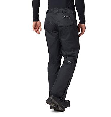 Pantalón Esquí Cushman Crest™ para hombre Cushman Crest™ Pant | 465 | XXL, Charcoal Heather, back